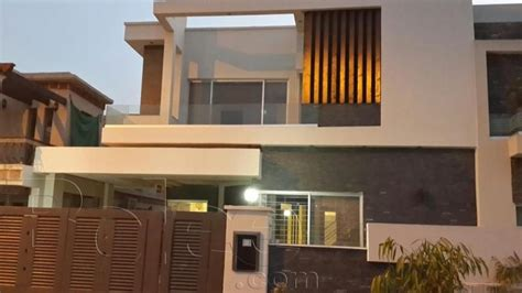 10 marla new home design 10 marla brand new beautiful house for sale in pakistan