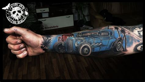 rat rod tattoo designs 1000 ideas about rod on rod