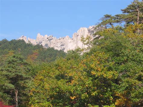 seoraksan national park wikiwand seoraksan national park wikiwand