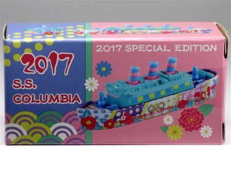 Tomica Disney Resort Special Edition 2018 car hobby shop answer rakuten global market special order tomica tokyo disney resort s s