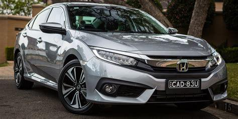 Honda Lx by 2016 Honda Civic Vti Lx Review Caradvice