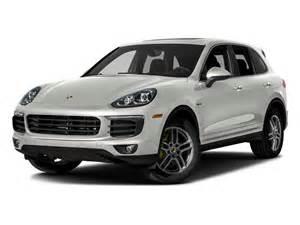Porsche Cayenne Msrp New Inventory In Livermore California