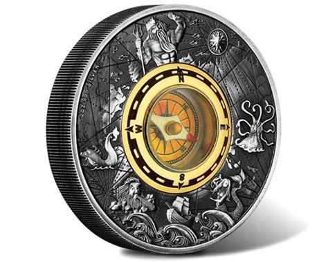 Compass Coin For Collectors Australian 2017 Collector Coins For February Coin News