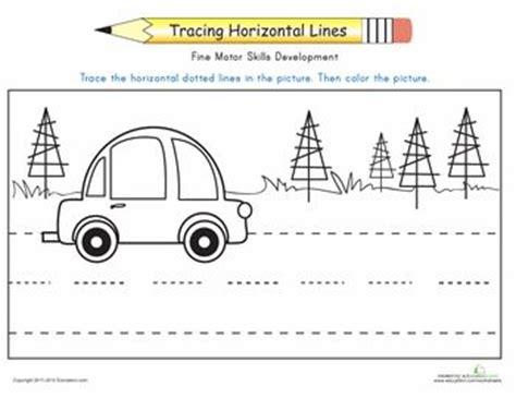 pattern matching beginning of line 17 best images about preschool horizontal vertical