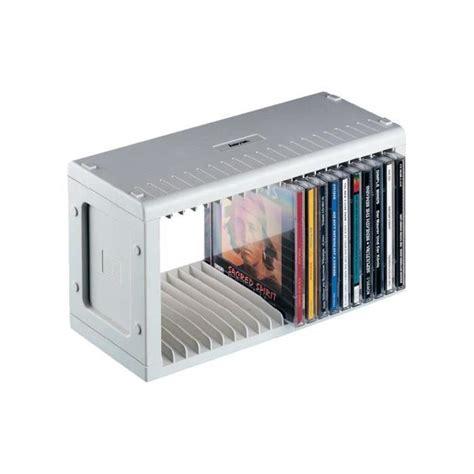Rangement 20 CD/DVD Hama   Prix pas cher   Cdiscount