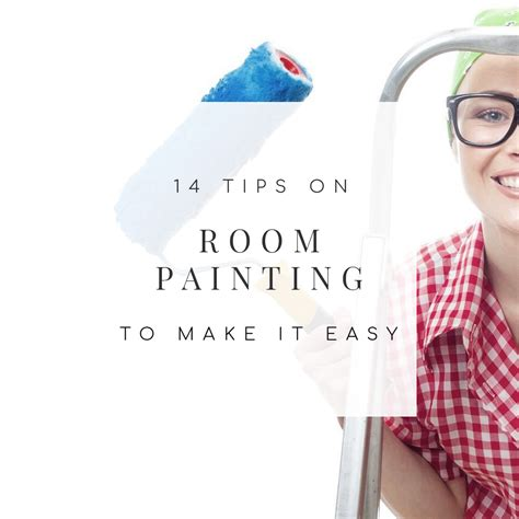tips on painting a room room painting tips 14 ways to make it easier