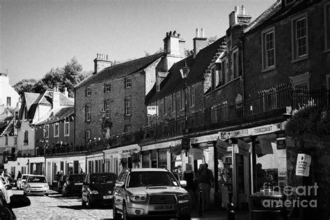 high street british companies united kingdom uk high street south queensferry scotland uk united kingdom