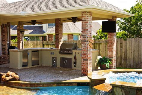 Backyard Covered Deck Ideas Covered Patio Ideas And Pictures Best House Design