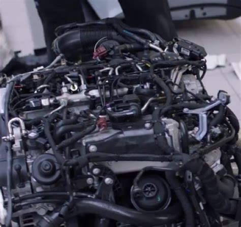 Audi Learning Center by 2017 Audi A6 Avant Tdi Assembly At The National Learning