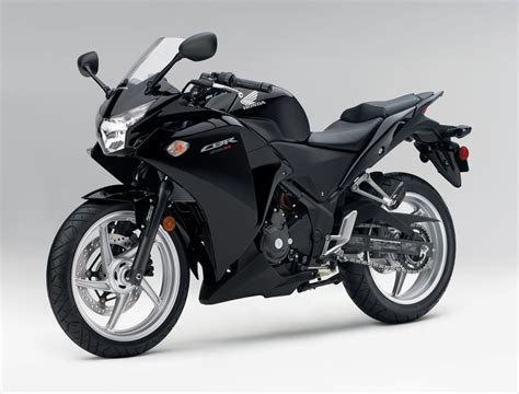 2011 Honda Cbr250r Msrp Set At 3 999 Asphalt Rubber