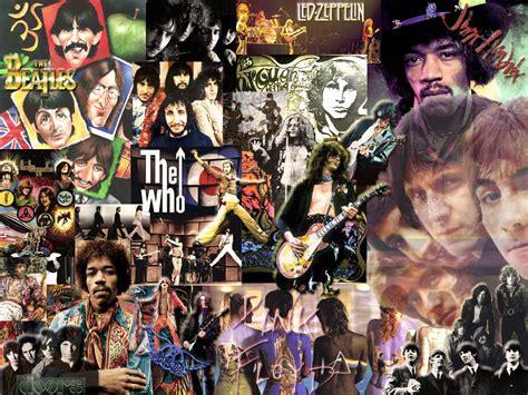 wallpaper classic rock classic rock collage classic rock wallpaper 5741268