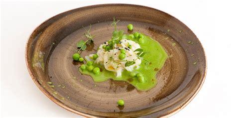 Cuttlefish and Pea Recipe - Great Italian Chefs