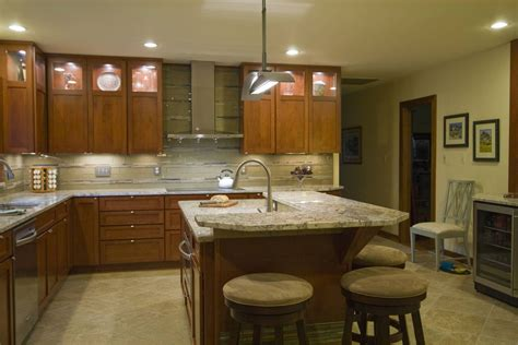 Kitchen And Bath Factory Arlington Va Large Kitchen Remodeling And Design Ideas And Photos