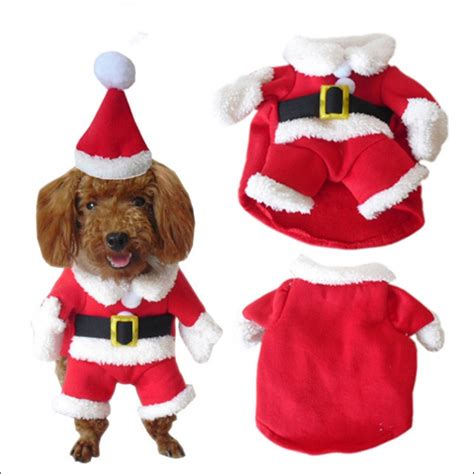 buy this dog santa suits at our new zealand christmas