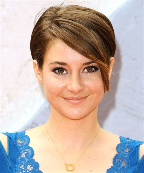 stylish short hairstyles for chubby face cinefog