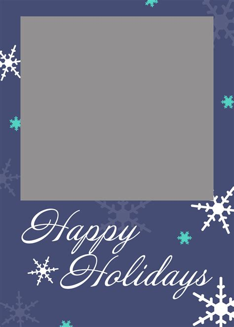 Seasons Greetings Card Templates Free by Free Cards Templates Beneconnoi