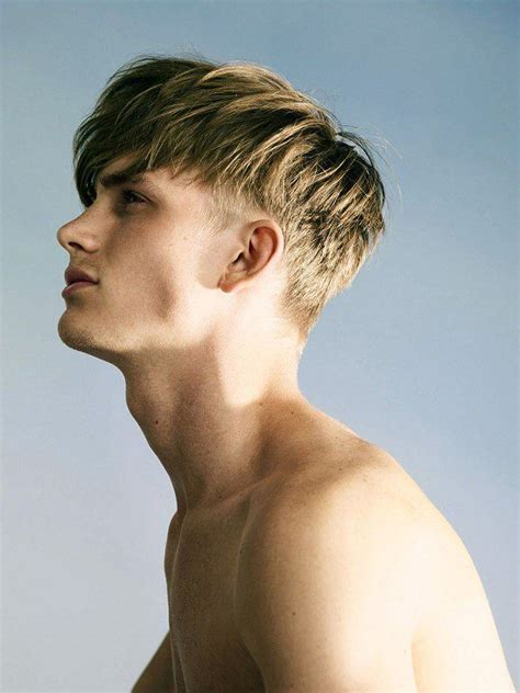 guy haircuts undercut introducing the modern bowl cut hairstyle