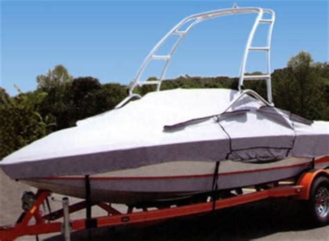 boat cover prices boat covers semi custom boats with towers