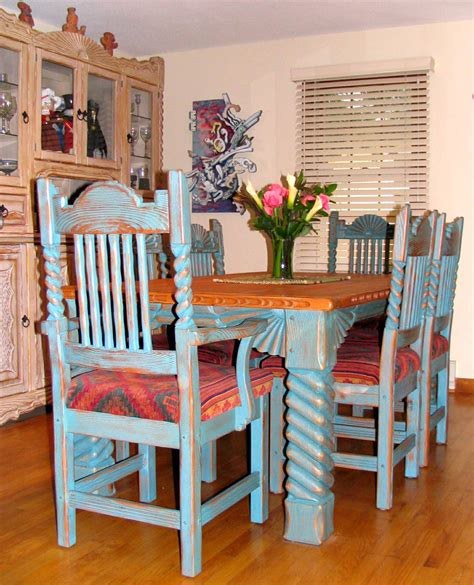 southwestern dining room furniture 25 southwestern dining room design ideas interior vogue