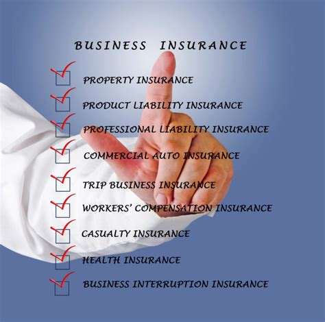 insurance for business business insurance coverage in pa md