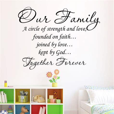 Wedding Quotes Welcome To The Family by Our Family Together Forever Quotes Letter Pattern Design