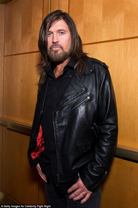 Billy Cyrus Hairstyle by Billy Cyrus Says He D Reinvent His Iconic Mullet
