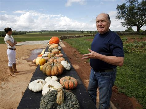 Robert Duvall at home in rural Virginia   Entertainment