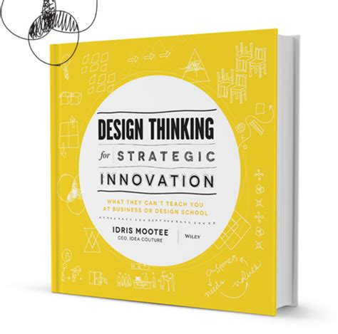design thinking launch today is the launch of my new book quot design thinking for