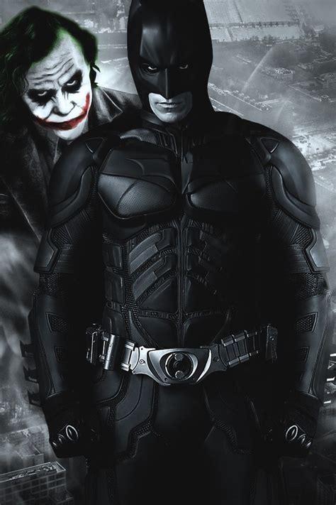 batman joker wallpaper for mobile batman the joker dark knight wallpaper allwallpaper in