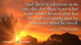 evangelism scriptures 2015