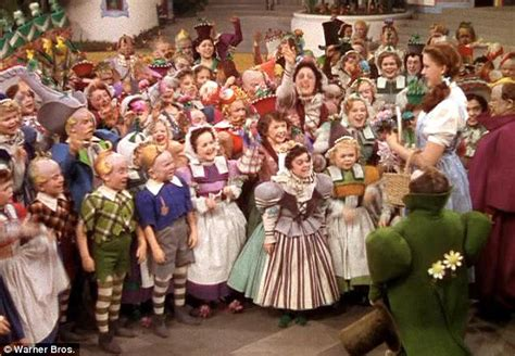 Welcome To Oz Dorothy by Wizard Of Oz S Sole Surviving Munchkin Ruth