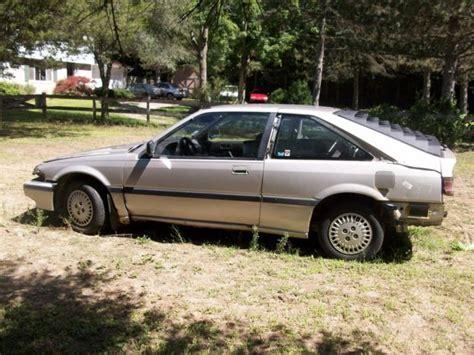 honda 3 door hatchback 1987 honda accord lxi 3 door hatchback classic honda