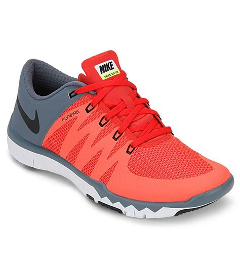 nike free trainer 5 0 v6 sports shoes price in india buy