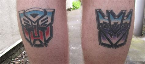 transformer tattoo transformers tattoos designs ideas and meaning tattoos