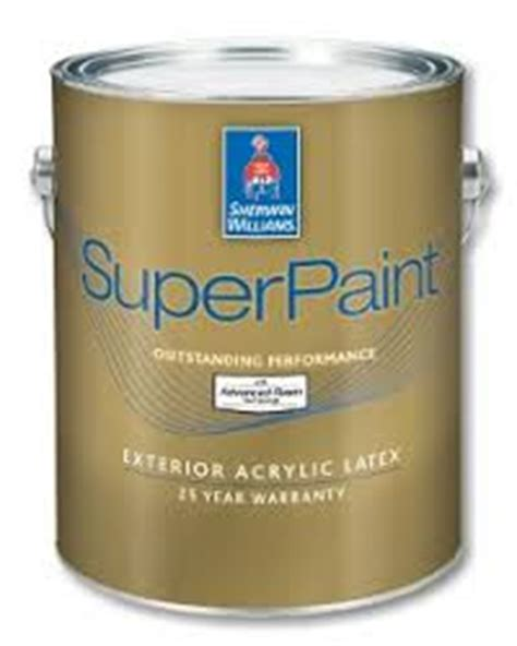 sherwin williams a100 exterior paint had plans to paint the house in 2015 there is still time