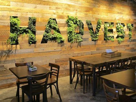 Vertical Garden Restaurant Best 20 Garden Cafe Ideas On