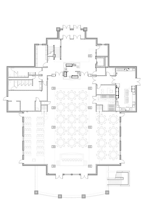 event center floor plans prairie winds event center orange city
