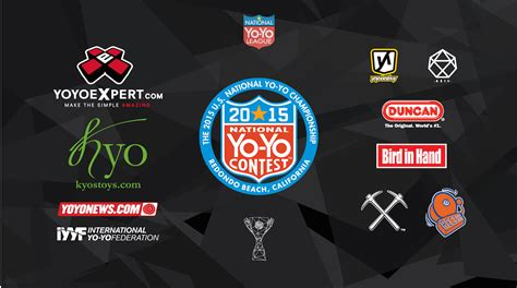 2015 Us National Yoyo Contest Sport Results