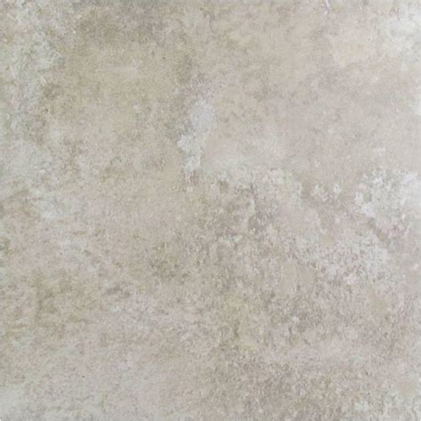 marazzi earth sand 18 in x 18 in glazed ceramic floor