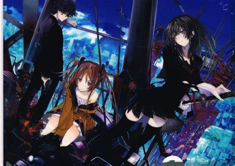 black bullet black bullet ep 13 engsub anime4youblog123