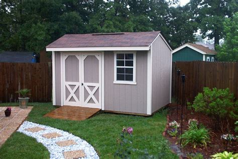 Sheds 12x8 by Ranch Roof Style Sheds Affordable Sheds Company