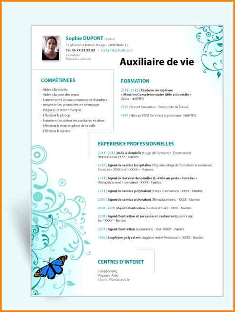 Exemple De Lettre De Motivation Avs Modele Cv Avs Lettre De Motivation 2017