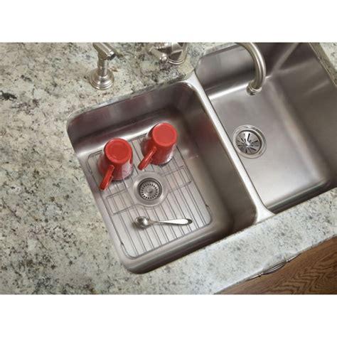 geekshive rubbermaid twin sink rack dish racks