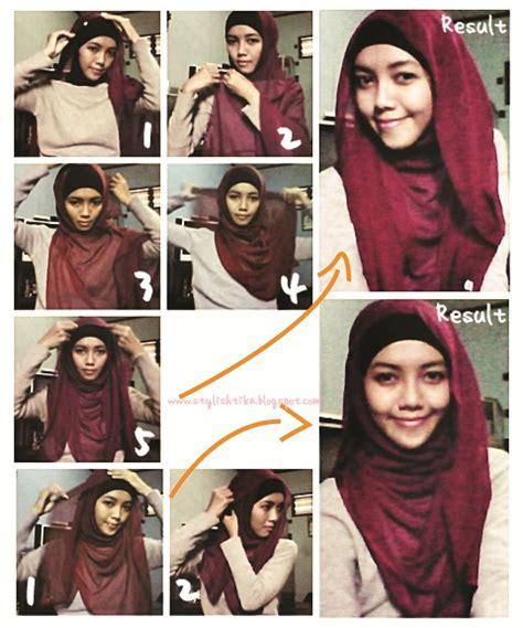 video tutorial hijab turban segi empat tutorial hijab segi empat tanpa ciput tutorial hijab segi