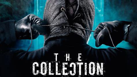 collection  collector  trailer deutsch