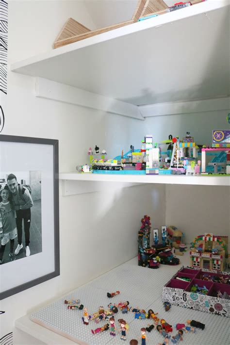 storage solutions for rooms lego storage solution before and after of our lego quot room quot nesting with grace