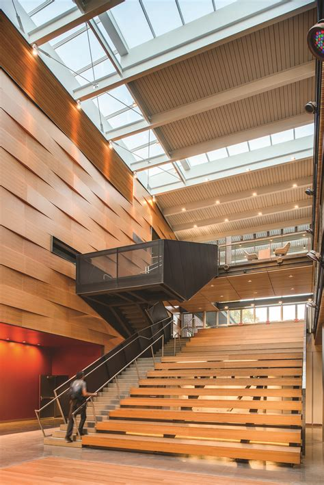 reed college performing arts building architect magazine