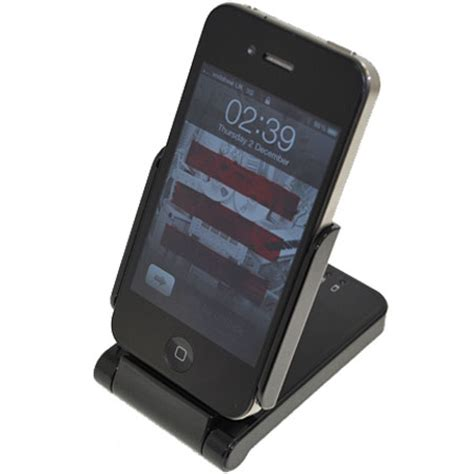 iphone desk stand charger iphone 4 charging desk stand