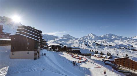 La Plagne Ski Holidays