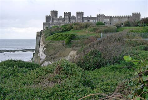 bringing kents historic golf course back to its former a walk from broadstairs to margate isle of thanet kent